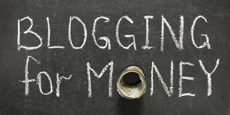 blogging-money