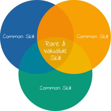 Rare & Valuable Skills: Earn More Money
